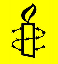 Amnesty International Bochum English