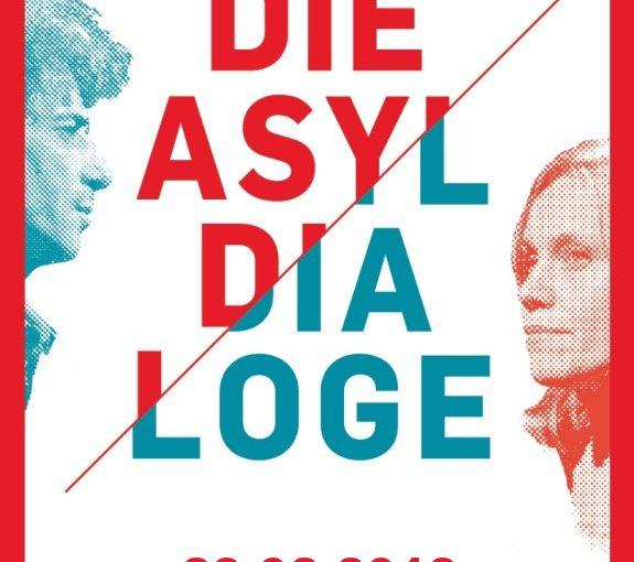 The Asylum Dialogues