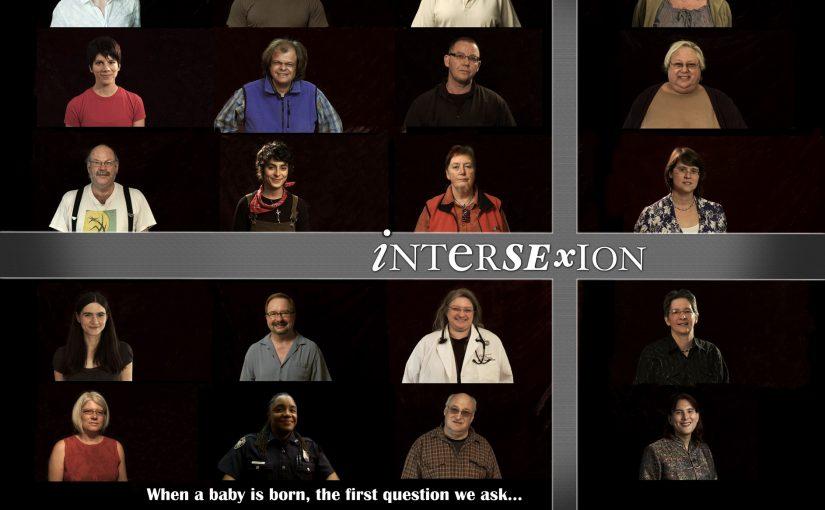 Screening: Intersexion (english with german subtitles)